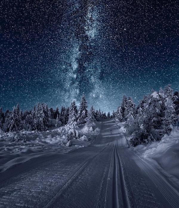 Роскошные пейзажи Норвегии - Страница 7 148151057112560816