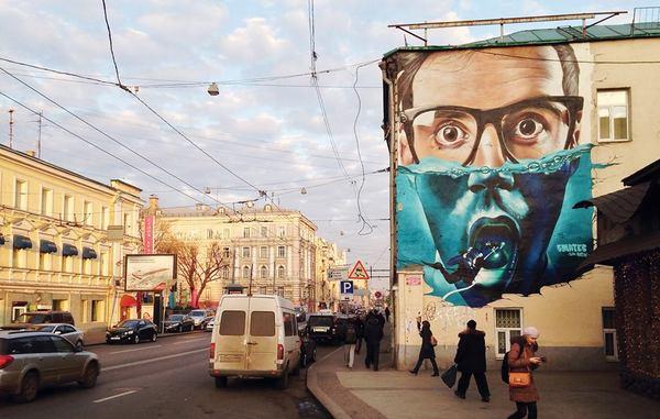 Инновации на улицах мира