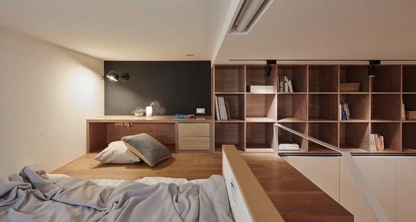 Что делать, если вы живете в Новосибирске в квартире 8 кв. метров? Не мое, 8 квадратов, Квартира, Варламов, Дизайн, Видео, Длиннопост