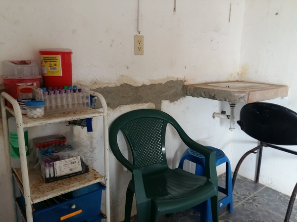 Медицина в Эквадоре Медицина, эквадор, путешествия, текст, длиннопост