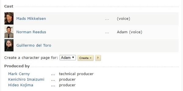Если верить IMDB, то персонажа Нормана Ридуса в Death Stranding зовут Адам. Death Stranding, Игры, Норман Ридус, Хидео Кодзима