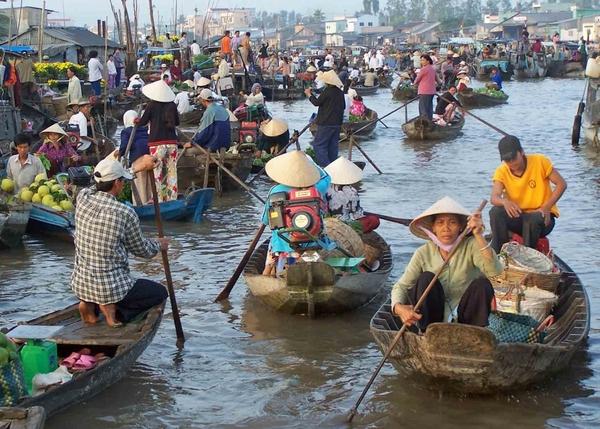 Вьетнам достопримечательности и экскурсии