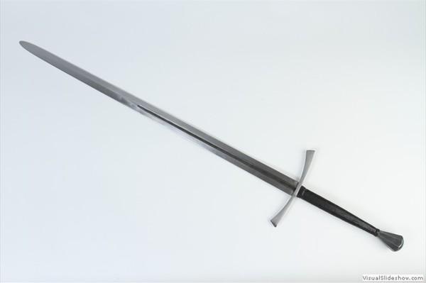 Regenyei Armory Longsword № I. (№ 1.) Оружие, меч, холодное оружие, Regenyei, длиннопост