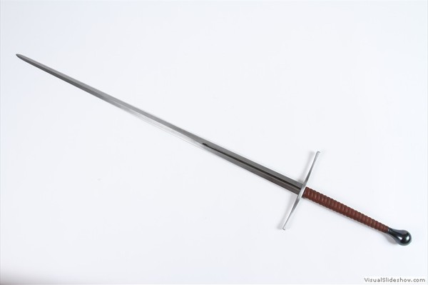 Regenyei Armory Longsword № XI (№ 11) Оружие, холодное оружие, меч, фехтование, Regenyei, Талхоффер, Hans Talhoffer, длиннопост
