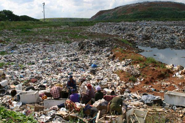 Мой обряд очищения Переработка, Окружающая среда, Человек, Таганрог, Экология, Культура, Длиннопост