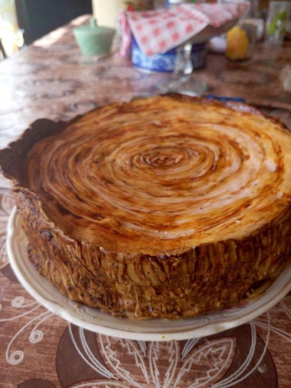 Торт для себя любимой) торт, кондитер, вкусняшки, готовим дома, мастика, сова, черника, длиннопост