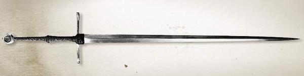 2014 Munich-type longswords от Regenyei Armory Оружие, холодное оружие, меч, История оружия, история, regenyei, длиннопост