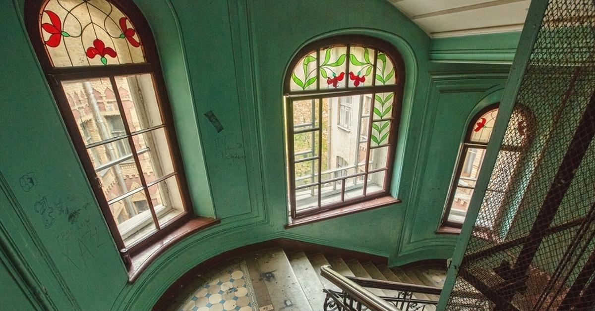 фото подъездов в старинных домах сайт создан