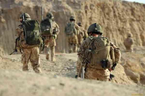 Алеппо: Сирийский спецназ захватил более 130 офицеров американской коалиции в Сирии Сирия, коалиция, Алеппо, инструкторы коалиции, длиннопост, Политика