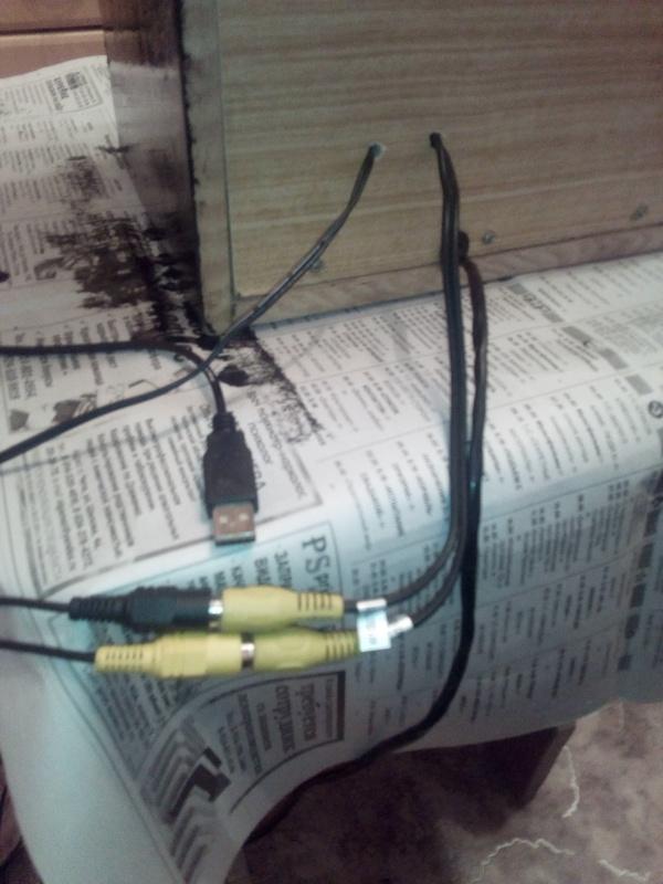 Новая жизнь старым колонкам Игла 15ас-204 ремонт техники, Модернизация, акустика, колонки, сделано в СССР, длиннопост