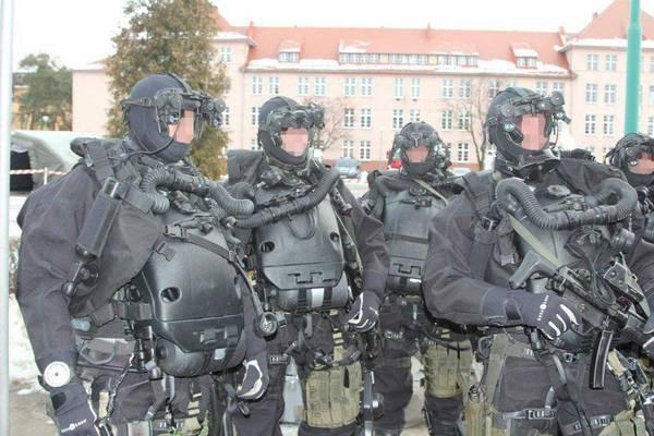 Formoza (Jednostka Wojskowa Formoza) Фото, Польша, Польша стронг, Формоза, Длиннопост