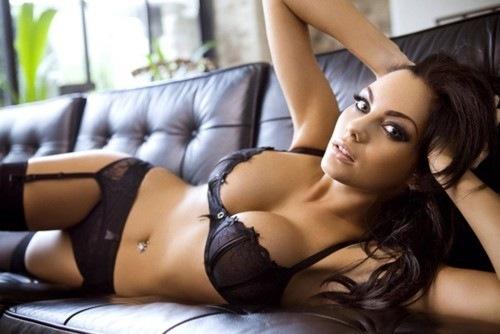 Girl sexy photo