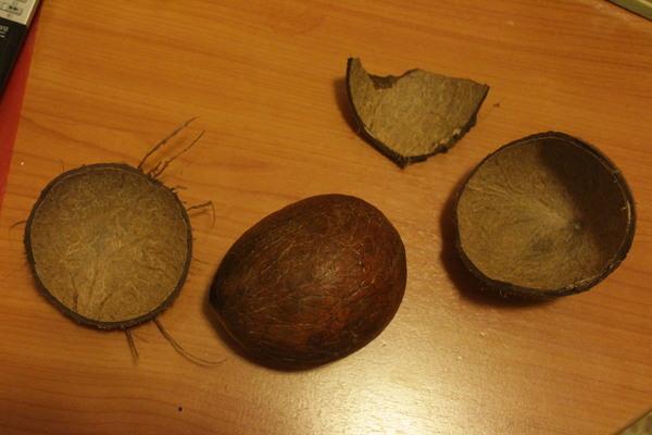 Идеальный кокос кокос, орехи, вин, идеально, перфекционизм