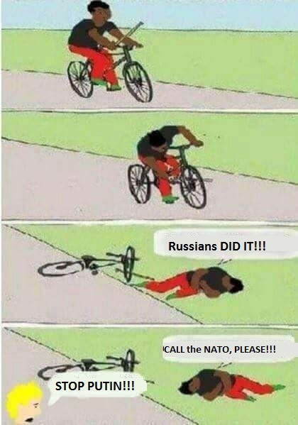Демократы Putin did it, Русские, Демократы, Запад, США, Баян, Политика