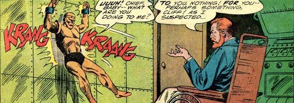 Знакомство с комиксами: The Brave and the Bold #65 супергерои, Dc comics, flash, комиксы-канон, длиннопост