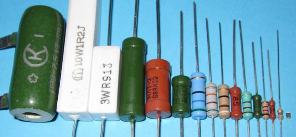 Резисторы. Резистор, Сопротивление, SMD, Ремонт техники, Длиннопост