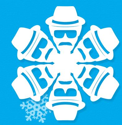 Необычные снежинки Снежинка, Творчество, Новый Год, Длиннопост