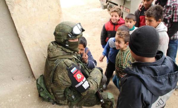 Вежливые люди в Алеппо события, Политика, Россия, Сирия, Алеппо, Вежливые люди, twitter
