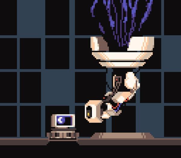 скачать игру портал 2 через торрент бесплатно на компьютер на русском - фото 6