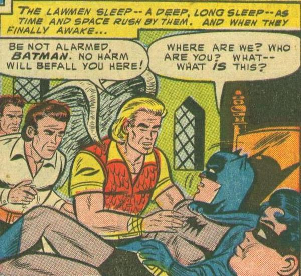 Знакомство с комиксами: Batman #82 Супергерои, Dc comics, Бэтмен, Робин, Комиксы-Канон, Длиннопост