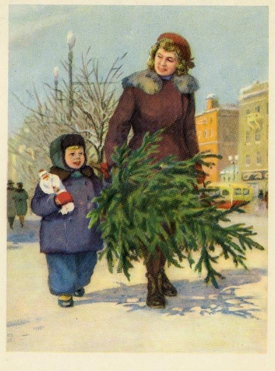 Картинки старого нового года ссср, приколов смешные