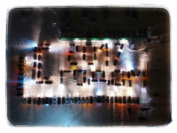 В копилку Новогоднего АвтоФлешмоба Флешмоб, Авто, Нижнекамск, Татарстан, Новый Год