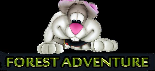 Forest adventure [Demo доступна] Oldschool, Игры, Разработка, Gamedev, Кролик, Doom, Длиннопост