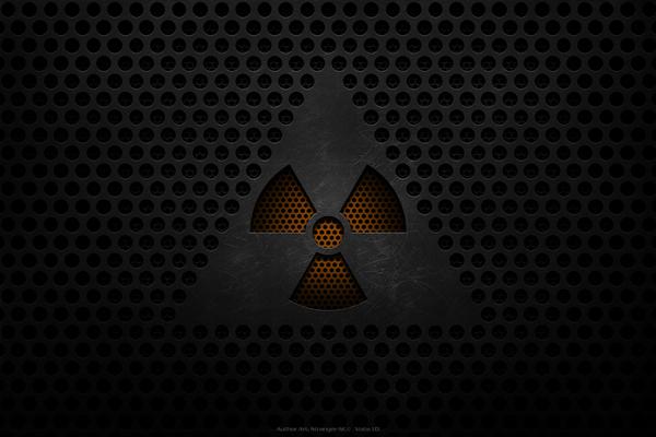 По мотивам Сталкера сталкер, радиация, Apocalyptic, Biohazard, лига сталкеров, арт, знак радиации, radiation, длиннопост