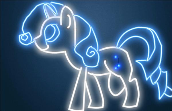 Раритилянда Гирлянда, My little pony, Rarity