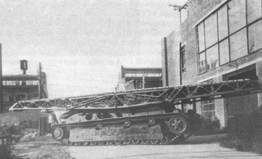 ИТ-28 (Инженерный танк) Ит-28, Моделизм, Танки, Мту-12, Длиннопост, т-28, СССР