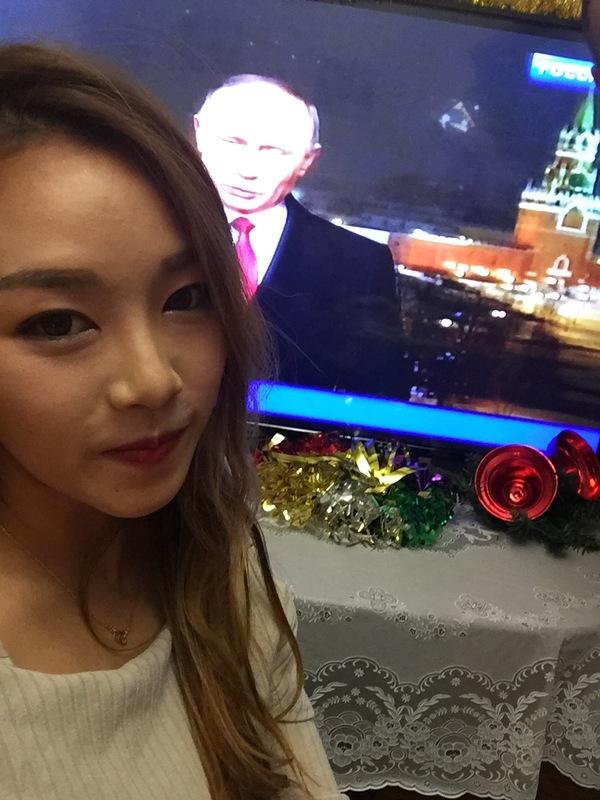 Корейцы Москва Знакомство