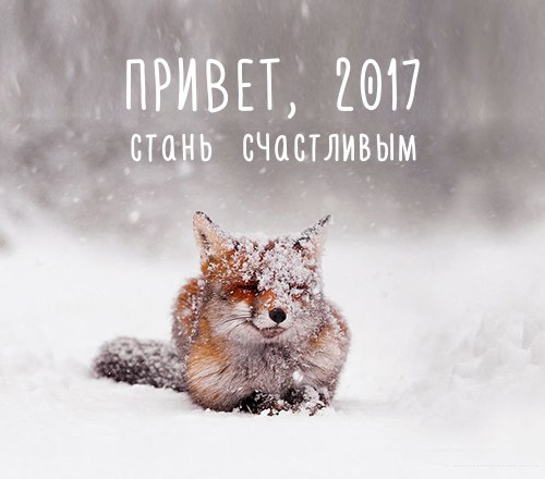 С новым годом господа!