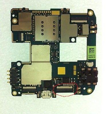 Перепайка разъема HTC EVO 3D Сообщество ремонтеров, HTC EVO 3D, Тачскрин