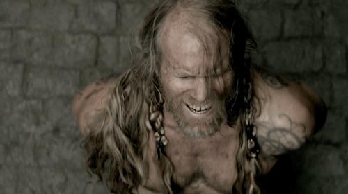 Посмотрел, к несчастью, фильм викинг. Викинги, Российское кино, Гифка, Спойлер, Отзыв