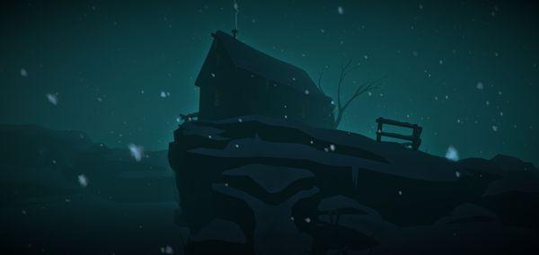 Во что поиграть? Во что поиграть, Игры, Выживание, Зима, The Long Dark, Длиннопост
