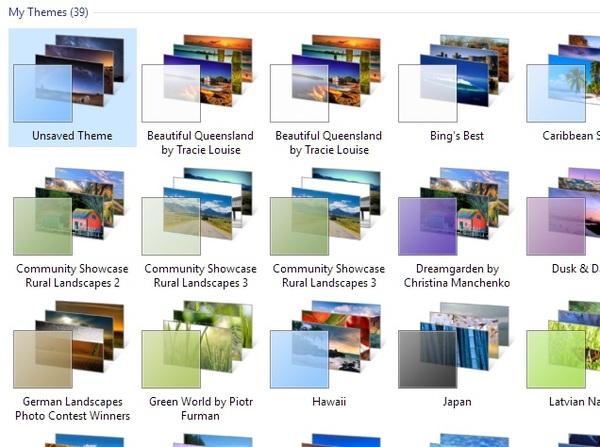 Темы для рабочего стола Windows Windows, Обои на рабочий стол, обои, windows 7, Windows 8, windows 10, просмотр изображений, длиннопост