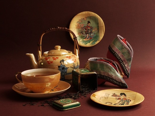 Немного о заварке чая чай, длиннопост, заварка чая, посуда, вода