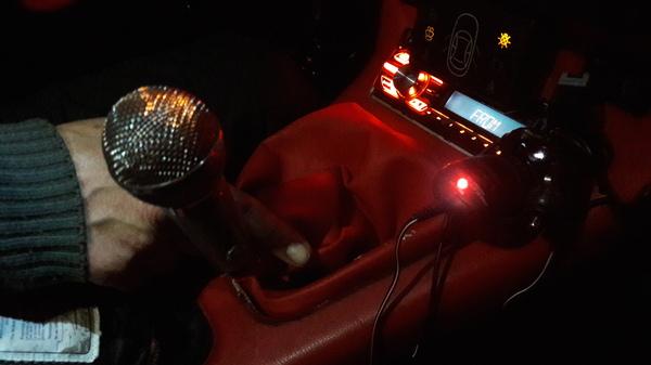 Диско-такси в г. Бердянск Бердянск такси диско, Позитив