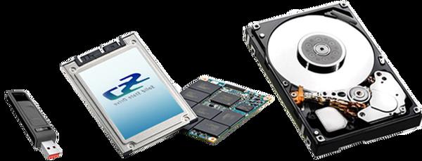Восстановление потерянных данных: 3 программы, которые помогут вам вернуть утраченную информацию жесткий диск, память, компьютер, программы, на всякий случай, длиннопост
