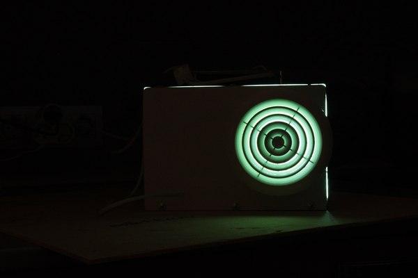 Генератор озона своими руками озонатор, генератор озона, самоделки, говняльщик, умельцы, длиннопост