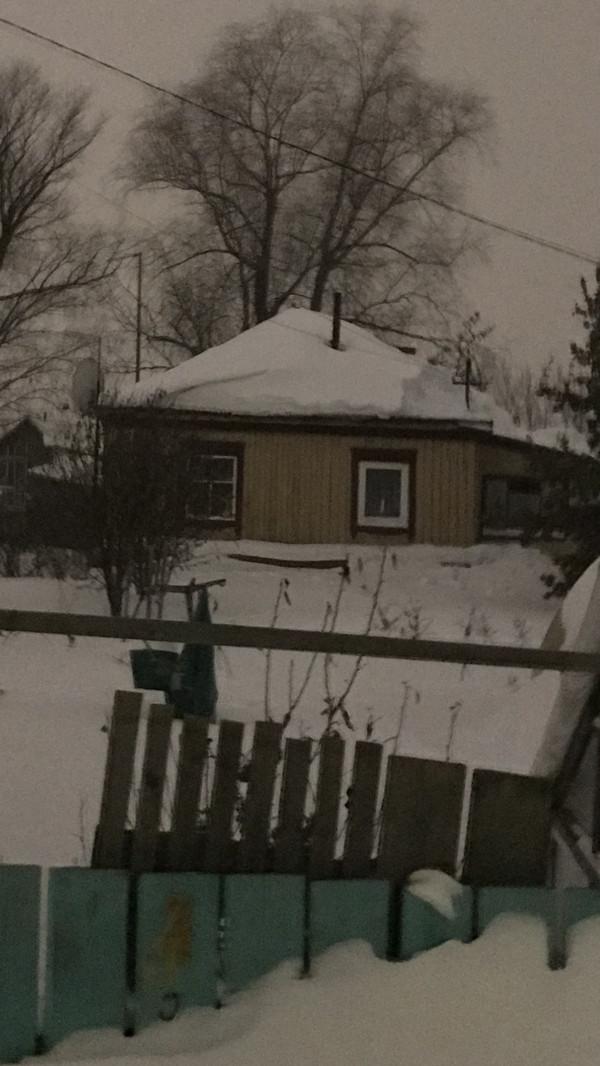 Снег [Re2] Снег, Улыбка, Рождество, Новосибирск