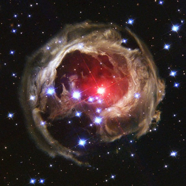 Земляне станут свидетелями рождения звезды Космос, Паста, 2022, Шутка про марс и 2 луны