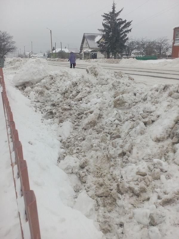 Завалили Снег, завалило, Засыпало, трактор, Фото, Альпинизм