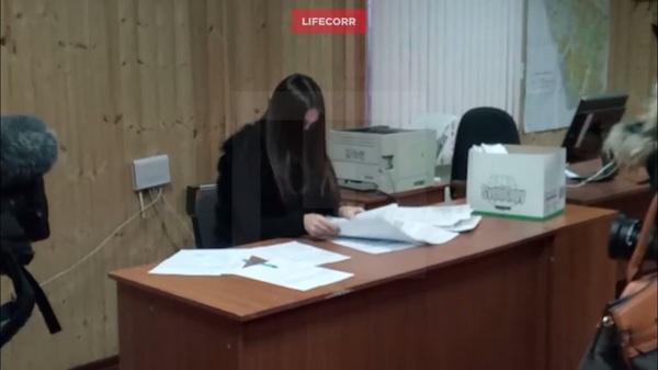 Мара Багдасарян работает в жилищнике района Сокол Багдасарян, исправительные работы, текст, мара багдасарян