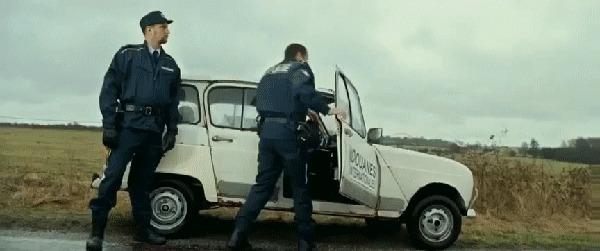 Полиция Казахстана в 2017 году Полиция, Казахстан, 2017, Жезл, Закон, гифка