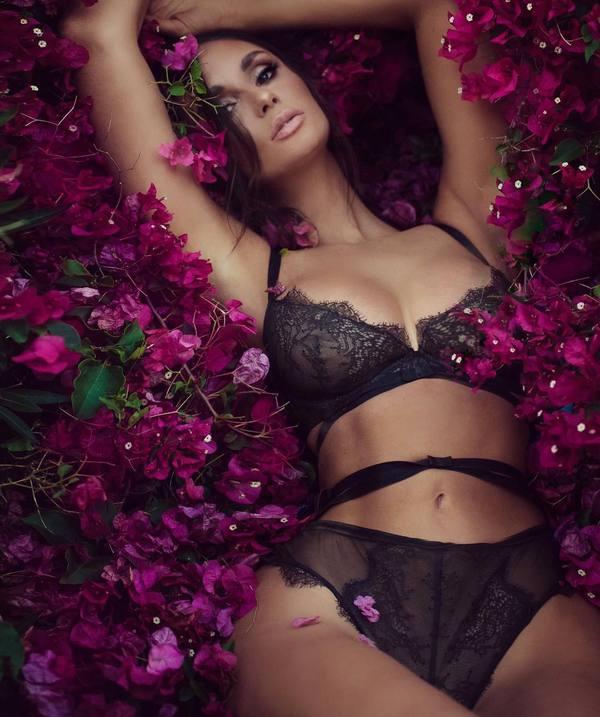Горячие фото из Instagram Рози Рофф. Rosie Roff, модель, instgram, Фото, откровение, длиннопост