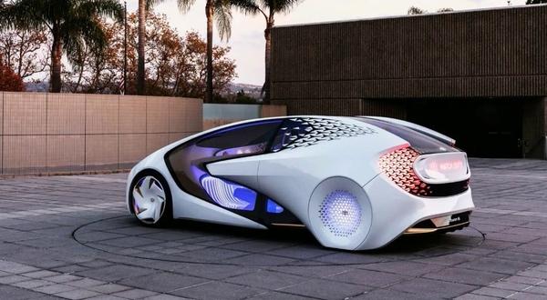 Новые концепты новости, авто, Концепт, Science Lite, длиннопост