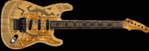 Про алиэкспресс, гитары и кастомайзенк. гитара, floyd rose, aliexpress, мастерская, длиннопост