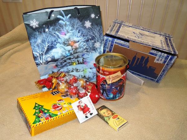 Ну наконец-то! Обмен подарками, Обмен подарками 2017, Тайный Санта, Анонимный Дед Мороз, Новый Год, Длиннопост