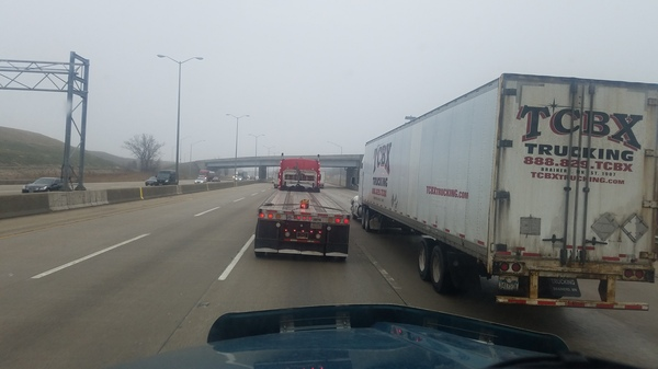 Каждый мужик - ребенок в душе грузовик, дальнобойщики, США, игрушки, груз